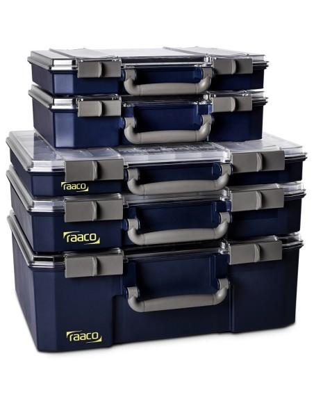 Cajas con compartimentos